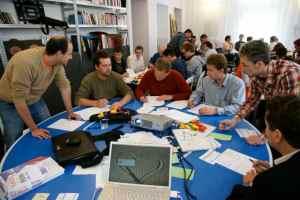 Scrum, Certified ScrumMaster, Boris Gloger, Training, Schulung, Wien